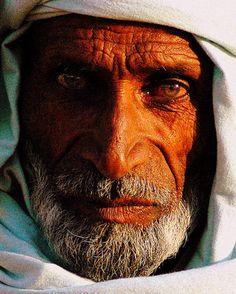 Rostros de Marruecos