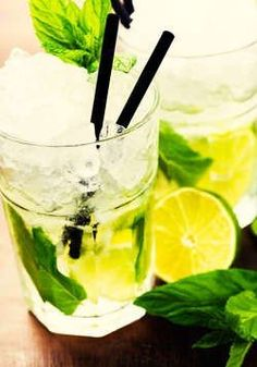 "Buy the royalty-free Stock image ""Mojito. Alcoholic cocktail drink mojito on wooden board in"" online ✓ All image rights included ✓ High resolution pictu. Cocktail Images, San Francisco Food, Cuban Cuisine, Mojito Cocktail, Alcoholic Cocktails, Meal Deal, Wooden Background, Barware, Lime"