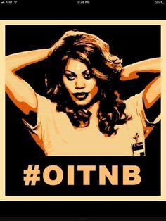 OITNB Orange is the New Black