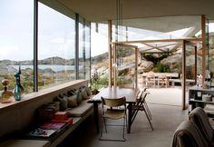 Cabin Lyngholmen - Lund Hagem Arkitekter