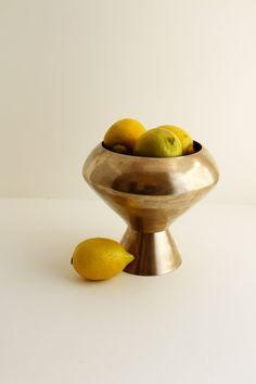 Mid Century Modern Vase on Etsy, $24.00