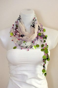 Green August by Bella on Etsy