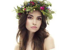 Look Romántico – Belleza por un propósito – Colombia