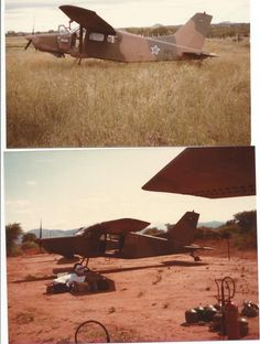 Can land nearly anywhere. South African Air Force, Bush Plane, Army Day, Korean War, Air Show, Military History, Military Aircraft, Fighter Jets, Aviation