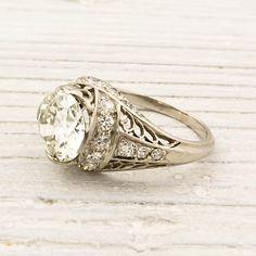 more rings