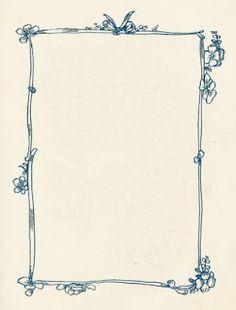 ... on Pinterest | Borders And Frames, Vintage Clip Art and Vintage Frames