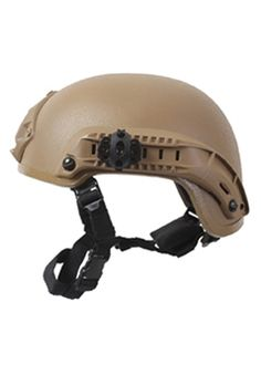 Base Jump Airsoft Coyote Helmet ! Buy Now at gorillasurplus.com