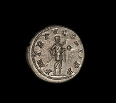 51 best coins of the empire images on pinterest roman empire ancient roman art ancient roman silver antoninianus coin of gordian iii 238 ad fandeluxe Choice Image