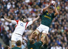 Sudafrica, 19 uncapped per i primi due stage - On Rugby