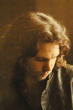 Jim Morrison....beautiful photo