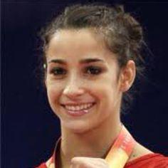 Acrobatic Gymnastics, Olympic Gymnastics, Artistic Gymnastics, Olympic Sports, Olympic Athletes, Olympic Games, Beautiful Jewish Women, Beautiful Images, Summer Olympics Sports