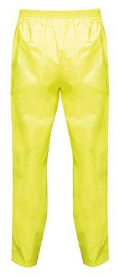 Regatta Regatta Pro Mens Packaway Waterproof Breathable Overtrousers (Fluorescent Yellow) Teen Boy Fashion, Boys, Men, Baby Boys, Guys, Senior Boys, Sons, Teenage Boy Fashion, Baby Boy