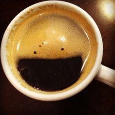 Coffee gram.