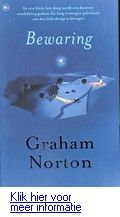 Okt. Bewaring - Graham Norton  Reserveer: https://www.bibliotheekhelmondpeel.nl/catalogus.catalogus.html?q=bewaring%20norton