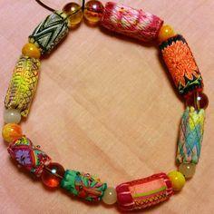 Naomi's bracelet