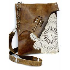 Steam punk ❤ liked on Polyvore
