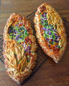 This Home Baker's Gorgeous Rye Bread Could Start A Revolution Bread Art, Rye Bread, Sourdough Bread, Carolina Do Norte, Knead Bread Recipe, Home Baking, Bread And Pastries, Artisan Bread, How To Make Bread