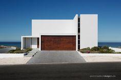 Pearl Bay Residence, Yzerfontein, 2013 - Gavin Maddock Design Studio