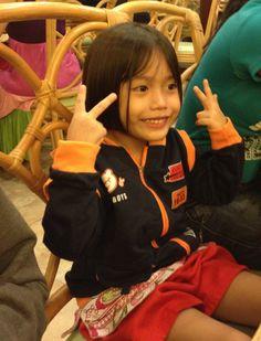 Cool Yan yan