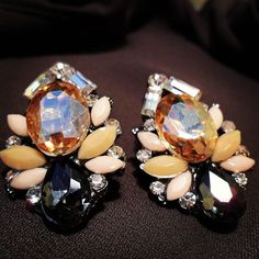 Visit www.ie where you can buy these beautiful earrings now! Beautiful Earrings, Pearl Earrings, Pearls, Instagram Posts, How To Wear, Stuff To Buy, Jewelry, Style, Fashion