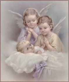 I have two beloved baby Sisters in HeavenI will be so happy and blessed to meet them in Heaven someday