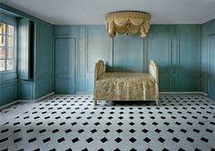 Versailles  Photographer: Robert Polidori