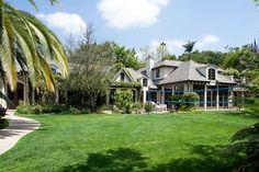 Inside Madonna's Old Beverly Hills Mansion, Now Being Flipped for $28 Million - Celebrity Real Estate - Curbed LA