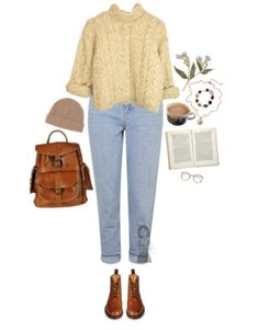 A fashion look from October 2017 featuring turtle neck shirt, topshop jeans and brogue boots. Browse and shop related looks. Spring Outfits, Winter Outfits, Kimberly Mcdonald, Outfit Goals, Casual Wear, Style Me, Topshop, Warm, Polyvore