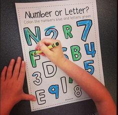 http://kickinitinkindergarten.com/peek-first-week/ First week back in Kindergarten!