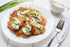 These are no ordinary hash browns!