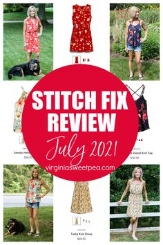 Month Meaning, Stylist Pick, Stitch Fix Outfits, New Month, About Me Blog, Diy Crafts, Knitting, My Love, Summer