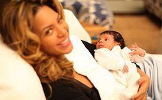 CAnadauenCE tv: Nascem os gêmeos de Beyoncé