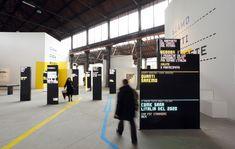 Stazione Futuro   PERNILLA OHRSTEDT STUDIO