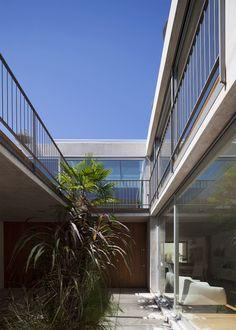 Galería de Casa en Calle Libertad / Pedro Livni + Karin Bia - 9