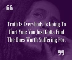 Bob Marley Quotes: 35 Quotes That Will Change Your Life (via Music Quotes, Life Quotes, Bob Marley Quotes, Goddess Braids, Love Her, It Hurts, Relationship, Happy, Black History