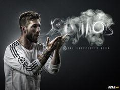 Sergio Ramos el heroe de la #décima