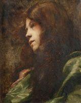 Juana Romani - La belle rousse