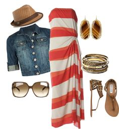 """""""Brunch with Friends"""" by dreachalon on Polyvore"""