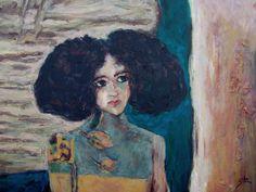 suhair sibai paintings | Artodyssey: Suhair Sibai