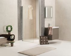Fibo Bathroom Wall Panels - Are you looking for some interior prettification ideas for home? There is no doubt that home is a totally important place. Design Your Own Bathroom, Wall Panels Bedroom, Paneling, Bathroom, Small Bathroom, Bathroom Wall Panels, Bathroom Decor, Wall, Bathroom Wall Tile