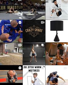 What do your last 12 saved posts look like? ***Screen shot your saved screen ***Tag a 3 friends and @pnwbjj ***I'm curious what people save? *** Explain yourself 😀 !  Everything else makes sense- Jiu Jitsu! The one with grass is a girl beating the cramp out of an inflatable  Santa Claus. I don't remember why I saved the black lamp? Weird I don't even like it. 😂  #jiujitsu #jiujitsulifestyle #brazilianjiujitsu #bjj #jiujitsumemes #jiujitsutraining #jiujitsutechnique #jiujitsulife #pnwbjj Jiu Jitsu Training, Jiu Jitsu Techniques, The Cramps, 3 Friends, Brazilian Jiu Jitsu, S Mo, Make Sense, Screen Shot