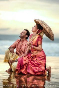 Weddings Discover This Couple had a Dreamy Pre-wedding Photoshoot in Kerala Couple Photoshoot Poses, Pre Wedding Photoshoot, Wedding Poses, Couple Posing, Wedding Shoot, Wedding Couples, Wedding Blog, Wedding Planner, Destination Wedding