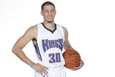 Sacramento Kings Seth Curry