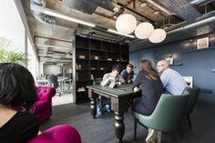 Fintech Office - London