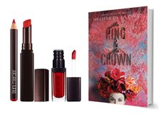 GIVEAWAY: 'The Ring And The Crown' Glam Of Thrones Prize Pack | Lovelyish