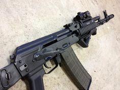 Akm Rifle Reviews