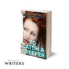 Here's another Ellie Campbell book we designed. This is a great series, loads of fun to work on! We have one or two spaces left for December, if you'd like your cover designed before the Christmas madness hits, or get in touch about a space for New Year. Email us at hello@designforwriters.com!