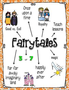 Fairy Tale Writing Fairy Tale Writing,Märchen Fairytale Writing : 112 pages – Writers Workshop Fairytale packet is packed with EVERYTHING YOU MIGHT NEED for this unit. This has lesson plans with connections, mini-lessons, active. Fairy Tale Activities, Fractured Fairy Tales, Fairy Tales Unit, Fairy Tale Theme, Kindergarten Lesson Plans, 2nd Grade Reading, Writer Workshop, Creative Teaching, Reading Comprehension