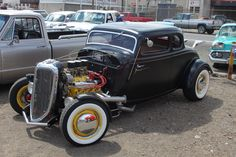 hot rods | more hot cars from the old skoll hot rod show and shine
