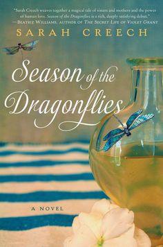 Bocko's Books: Season of the Dragonflies by Sarah Creech